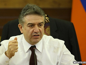 Премьер-министр Армении будет жестко следить за реализацией программ правительства
