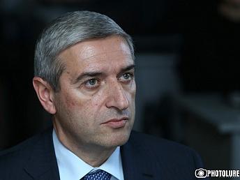 Армения и Россия создадут совместную авиакомпанию – Минтранс