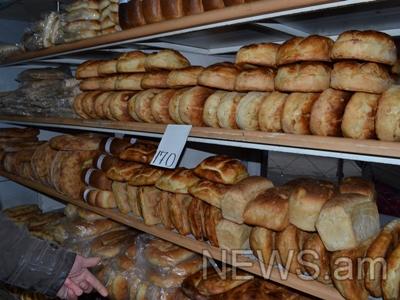 Проблема с весом товарного хлеба снова остается вне внимания государственных служб?