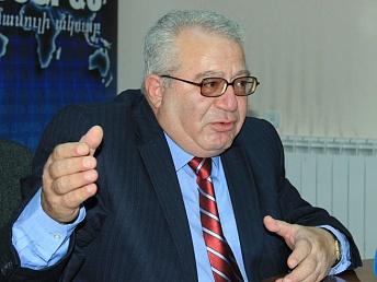 Заморозки нанесли ощутимый ущерб семенному картофелю и плодовым садам в Армении- эксперт