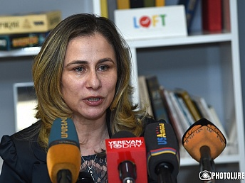 Число посетивших Армению туристов в 2016 году выросло на 5,7% – Минэкономики