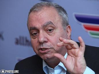 Армения может обеспечить экономический рост в 6,5-7% - Багратян