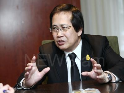 Посол Таиланда: У армянского вина есть хорошие шансы найти большой рынок в нашей стране