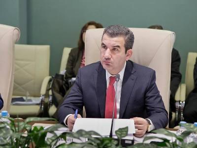 Председатель ГКЗЭК Армении в Москве рассказал о сотрудничестве российских торговых сетей и армянских производителей