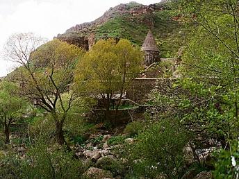 Иранские туристы обеспечили треть роста турпотока в Армению по итогам 2016 года