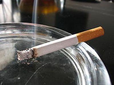 В 2016 г Армения наладила экспорт дорогих сигарет в Эмираты