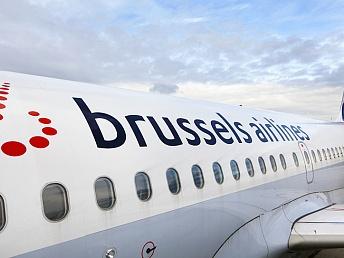 """Brussels Airlines будет осуществлять регулярные рейсы """"Брюссель-Ереван-Брюссель"""""""