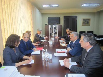 Франция готова осуществить инвестиции в Армении