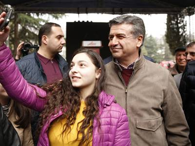 Премьер-министр: Власти Армении смогли обеспечить рост экспорта на 36%