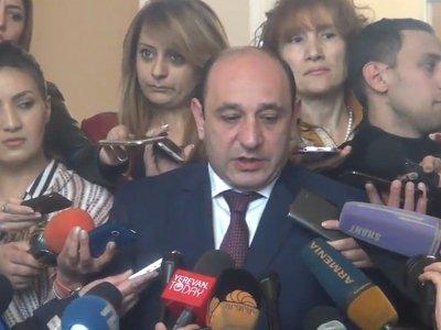 Министр: В конце мая в Армении пройдут дни грузинского бизнеса – представим возможности Ирана
