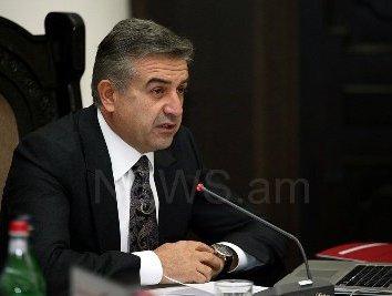 Մոսկվա-Երեւան երկաթուղային եւ լաստանավային փոխադրման սակագները նվազել են. ՀՀ վարչապետ