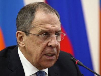 Лавров: Москва не видит проблем с возобновлением транзита через Абхазию в Армению