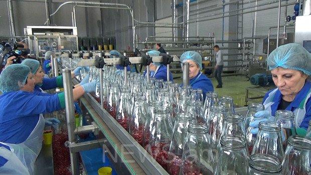 «Սպայկա» ընկերությունն այս տարի 70 մլն դոլարի ներդրում կանի եւ 390 նոր աշխատատեղ կստեղծի (ֆոտո)