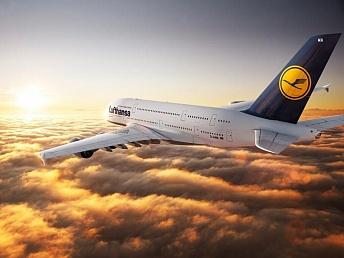 Lufthansa Group планирует расширить присутствие в Армении - старший директор