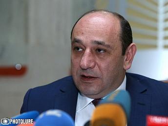 """Компания """"ААС Индустрия"""" вложит 115 млн. драмов в производство термочувствительной бумаги в Армении"""