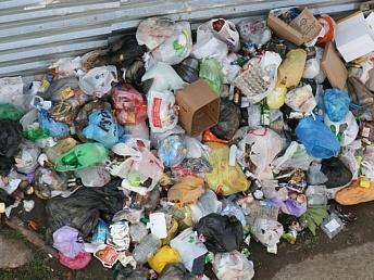 Мэрия Еревана ужесточает контроль за выбросом строительного мусора в неположенных местах