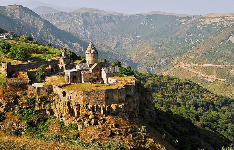 Աշխարհը սկսել է հետաքրքրվել Հայաստանով. Economic Times