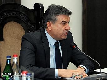 Новая программа правительства способна изменить качество жизни в Армении - премьер