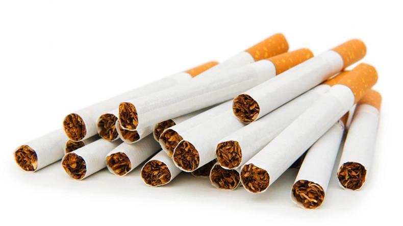Հայաստանում ծխախոտի արտադրությունը նվազել է