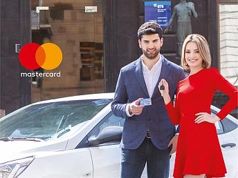 Банк ВТБ (Армения) и MasterCard запускают акцию по стимулированию безналичных платежей
