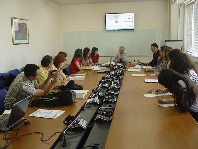Եվրոպացի մասնագետները Հայաստանում են՝ ծանոթանալու կրթության որակի ապահովման տեղական փորձին