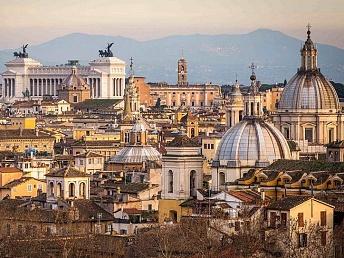 Фонд развития Армении и Институт внешней торговли Италии наладили сотрудничество