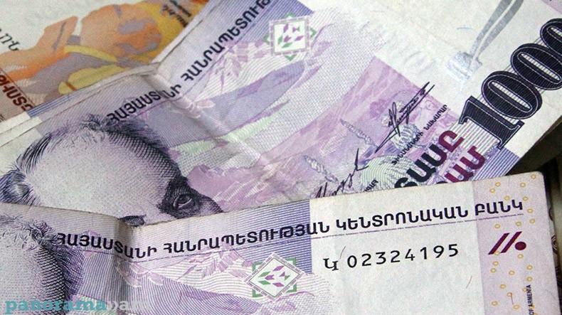 Կառավարության ծրագրով նախատեսվում է նվազագույն աշխատավարձը բարձրացնել 25 տոկոսով