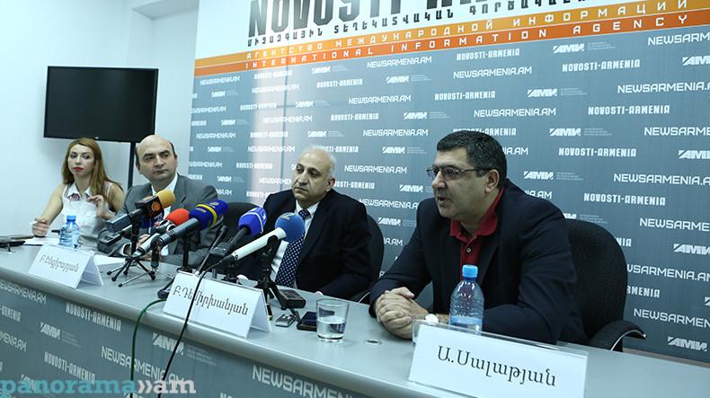 Армения открывает новую страницу в сфере высоких технологий: первая инженерная выставка-конференция в Ванадзоре