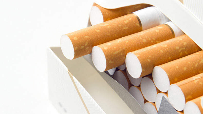 Հունվար-մայիսին Հայաստանում ծխախոտի արտադրության ծավալները 18.2%-ով աճել են