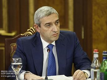 Армения рассчитывает на торговые коридоры через Абхазию и Южную Осетию