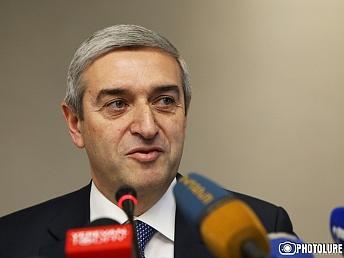 Единая маршрутная сеть будет создана в Армении