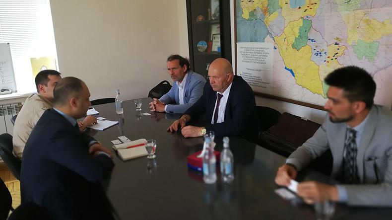 Լեհական կազմակերպությունը նպատակ ունի ներդրում կատարել Հայաստանի գյուղատնտեսությունում