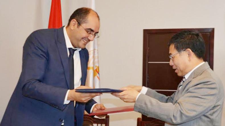Հայաստանն ու Չինաստանը կհամագործակցեն մասսայական սպորտի զարգացման հարցում