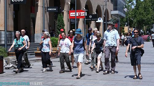 Премьер К.Карапетян: В Армении зарегистрирован кардинальный рост числа туристов, но в сфере туризма нужны дополнительные мероприятия