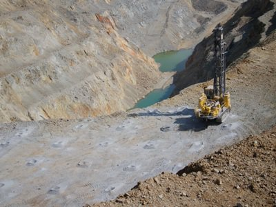 Անհրաժեշտ է Հայաստանի հանքերի արդյունահանմանն ավելի ուշադիր հետեւել. բնապահպանության փոխնախարար