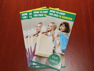 «Tax free». օտարերկրյա քաղաքացիներին վերադարձված ԱԱՀ-ն շուրջ 57 տոկոսով ավելացել է