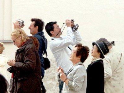 Армения освободила японских туристов от виз