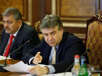 В Армении реализовано 20 мероприятий по улучшению бизнес среды