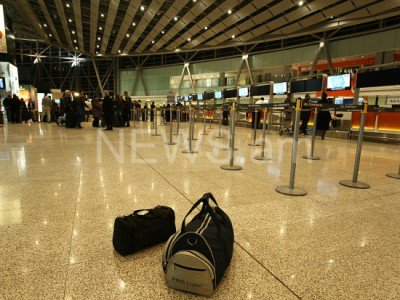 В январе-июле 2017 года поток авиапассажиров в Армении увеличился на 28%