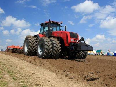 В Армении сельхозтехнику в доступный лизинг смогут получать и фермерские кооперативы