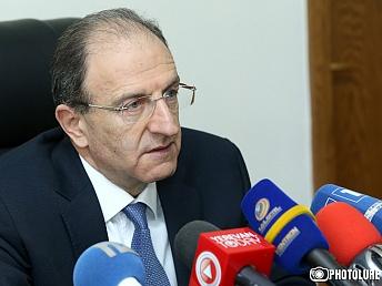 Глава Госкомитета по градостроительству озвучил главные проблемы армянских городов