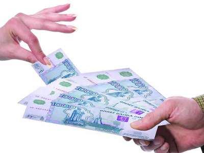 Денежные переводы из России в Армению увеличились за счёт укрепления рубля