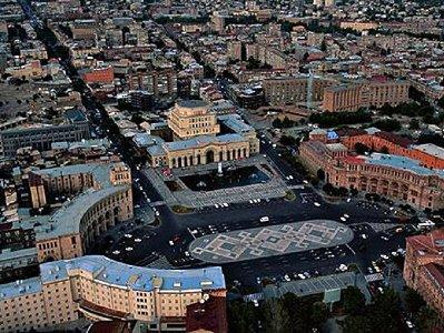 Осенью 2018 года Армения проведёт крупный экономический и инвестиционный форум