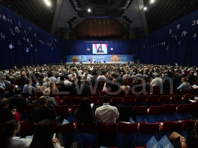 Премьер-министр Армении: Мы объявили 0% терпимости в отношении коррупции