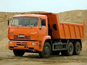 """Камаз"" наладит в Армении производство грузовиков"