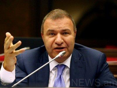 Блок «Царукян»: Малый бизнес нельзя вводить под НДС ещё 4 – 5 лет