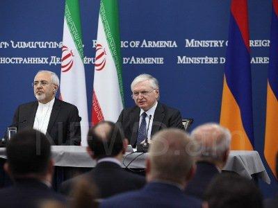 Налбандян: После либерализации визового режима увеличился туристический поток из Ирана