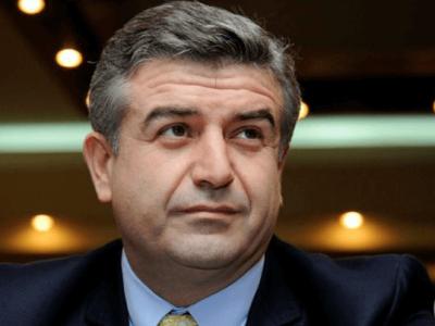 Премьер-министр Армении уверен։ любой бизнесмен может импортировать любой товар