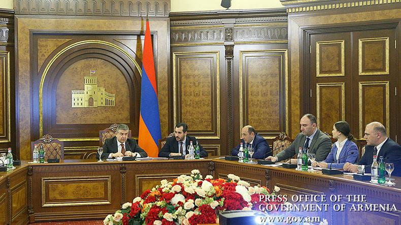 Совет попечителей Фонда развития Армении выбрал 3 лучшие бизнес-программы по стимулированию туризма