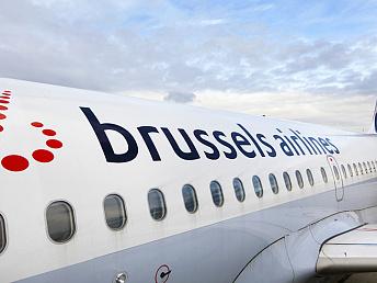 Brussels Airlines со 2 июля возобновляет перелеты в Ереван